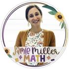 Jamie Miller Math