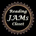 JAMsReadingCloset
