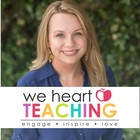 Jana Guerra - We Heart Teaching