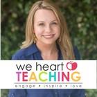 Jana Guerra We Heart Teaching