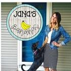 Jana's Bananas