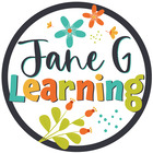 Jane G Learning