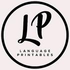 Japanese Language Printables