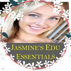 Jasmine's Educational Essentials
