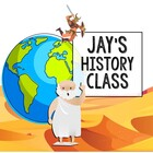 Jay's History Class