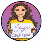 Jay's Sketchbook