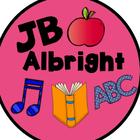 JBAlbright