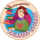 Jean Martin's Balanced Literacy
