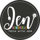 Jen Kimbrell - Tech with Jen