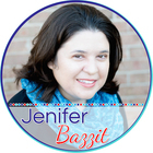 Jenifer Bazzit - Thrive in Grade Five