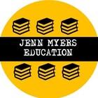 Jenn Myers Education