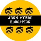 Jenn Myers Education