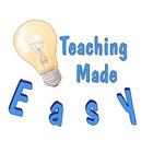 Jenna Burke's Teaching Made Easy