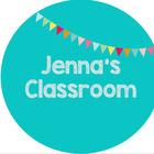 Jenna's Classroom