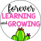 Jennifer Montgomery - Forever Learning and Growing