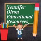 Jennifer Olson Educational Resources