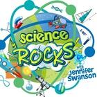 Jennifer Swanson -- Solve It for Kids