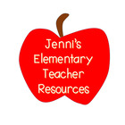 Jenni's Elementary Teacher Resources
