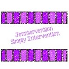 Jenntervention