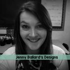 Jenny Ballard's Designs