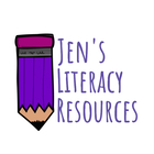 Jen's Literacy Resources