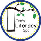 Jen's Literacy Spot
