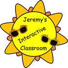 Jeremy's Interactive Classroom