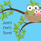 Jessi Owl's Roost