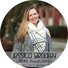 Jessica Bradley - Learning Through Literacy
