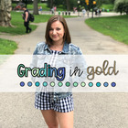 Jessica Kogan - Grading in Gold