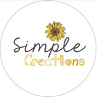 Jessie's Simple Creations