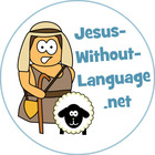 Jesus Without Language