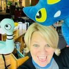 Jill Thomas' Kindergarten Turtles