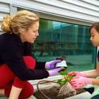 Jillian's Learning Garden