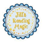 Jill's Reading Magic