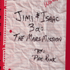 Jimi and Isaac Books