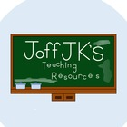 JoffJK's teacher resources