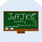 JoffJK's teacher resources