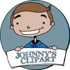 Johnny's Clipart