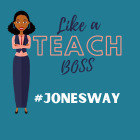 Jones Way