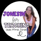 Jonesin' For Teaching