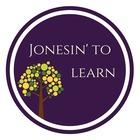 Jonesin' to Learn