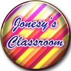 Jonesy's Classroom