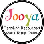 Jooya Teaching Resources