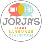 Jorja's Dual Language Classroom