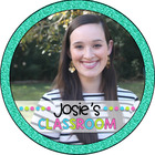 Josie's Classroom-Josie Harbers
