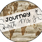 Journey with Ms J
