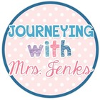 Journeying with Mrs Jenks