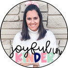Joyful in Kinder