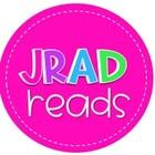 JRad  Reads